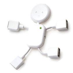 USB Hub Man