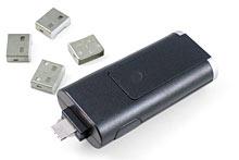 USB Security Lock -  аппаратная блокировка usb-порта
