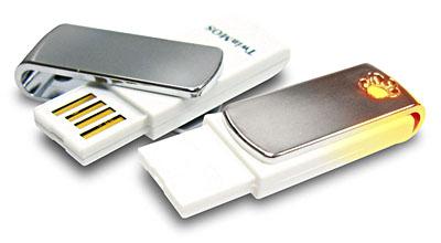 TwinMOS Mobile Disk X1