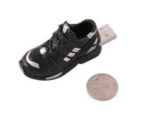 USB Sports Shoe Drive