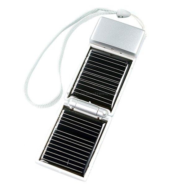 Зарядное устройство от солнечных лучей