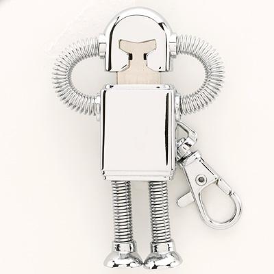 Robot USB Drive -  напоминает робота Бендера из Футурамы