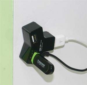 Magnets USB Hubs - хаб с магнитом