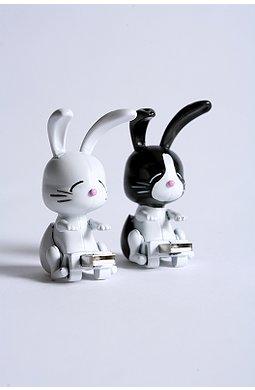 USB Humping Bunnies - озабоченные кролики