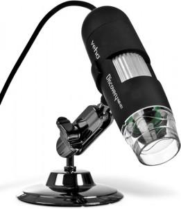 USB Microscope - микроскоп с 200х увеличением