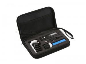 USB Power Bar with Flashlight - фонарик зарядка