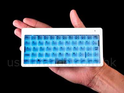 красивые клавиатуры