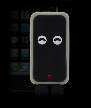 флешка в стиле iPhone и iPod