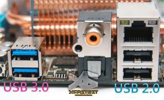 материнская плата Asus P6X58 Premium с USB 3.0