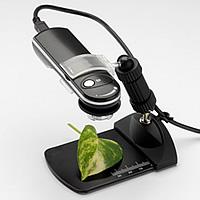 Многоцелевой цифровой USB микроскоп