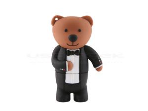 Gentle Bear USB Drive