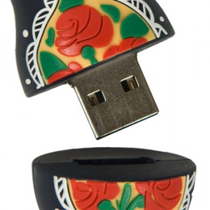 Russian Doll USB Flash Drive