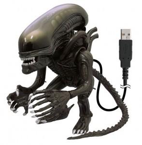 usb alien - существо