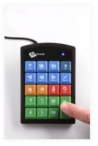 Gboard - адаптированная для работы с Gmail мини-клавиатура