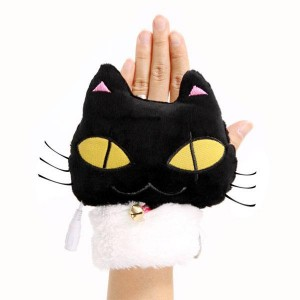Thanko USB Warmer Cat Paw