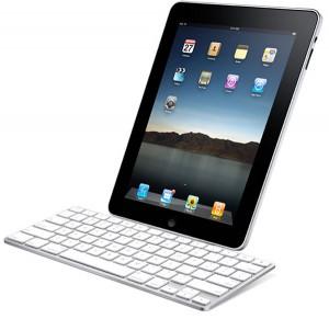 ipad от apple с клавиатурой