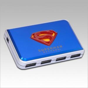 Superman hub