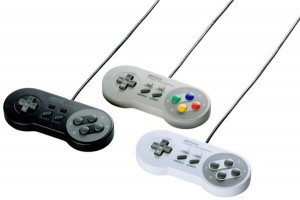 super nes game pad usb