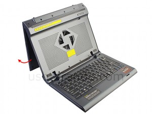 USB Multi Health Notebook Cooling Stand