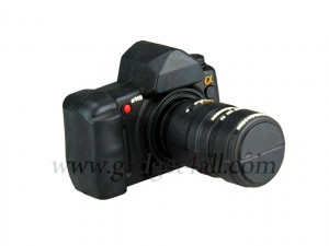 DSLR Camera USB Flash Drive