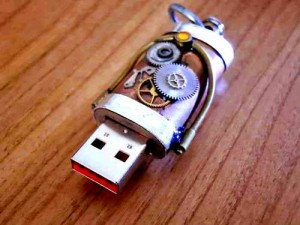 steampunk-usb-flash-drive
