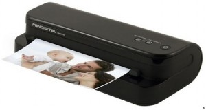 Pandigital Personal Photo Scanner