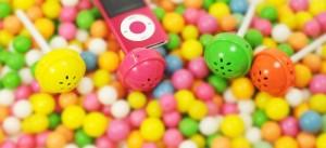 Monodo Candy Speaker