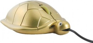 turtle-usb-mouse