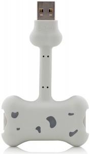 Bone Doggy Link - USB-разветвитель косточка
