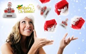 Что подарить на новый год - советы от 2usb.ru