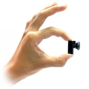 4Gb Micro MP3 Player - микроскопический плеер