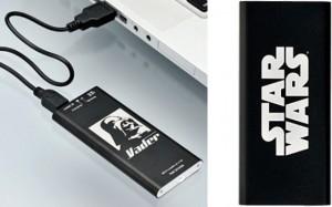 Star Wars USB Hand Warmers - грелка для рук по мотивам Звездных войн