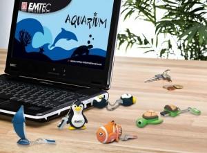Что подарить ребенку на Новый Год из Animals flash drive