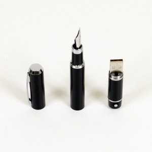 MP3 pen voice recorder - обновленная ручка-флэшка-плеер-диктофон