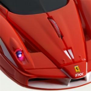 Ferrari FXX Click Car Mouse - Гоночная мышь Феррари