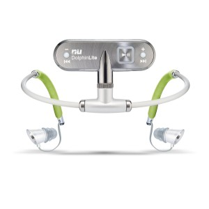 Dolphin Lite Waterproof 2 GB 3G MP3 Player - водонепроницаемый плеер