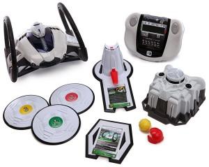 Roboni-i - роботические игры начинаются