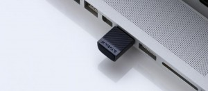 Jawbone Icon HD + The Nerd - Bluetooth-гарнитура c USB-донглом