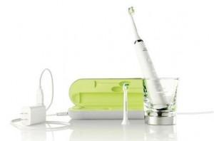Philips Sonicare DiamondClean USB toothbrush