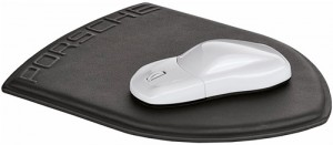 Porsche Design Mouse And Mousepad