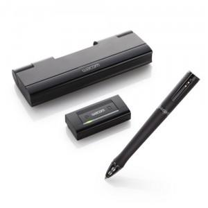 Wacom Inking — Умная ручка