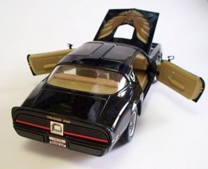 1979 Pontiac Trans Am 500GB Hard Drive Car - Накопитель в виде машины