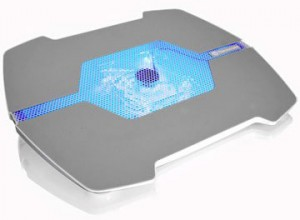 Thermaltake LifeCool Notebook Cooling Pad - Охлаждающая подставка для ноутбука