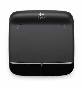Logitech Wireless Touchpad - Беспроводной тачпад
