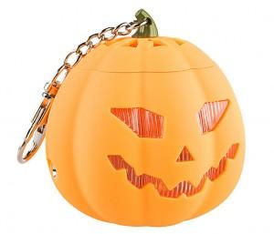USB Pumpkin MP3 Player — МP3-плеер в виде Светильника Джека
