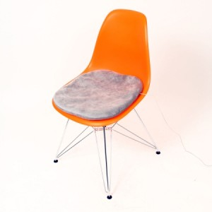 USB Cushion 2 - Грелка на стул