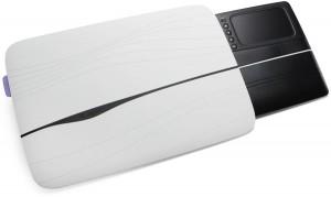 Lapdesk with USB Touchpad - Подставка под ноутбук с тачпадом
