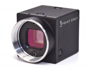 Point Grey Flea3 - Миниатюрная USB 3.0 камера