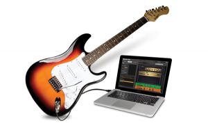 Discover Guitar USB - USB-гитара