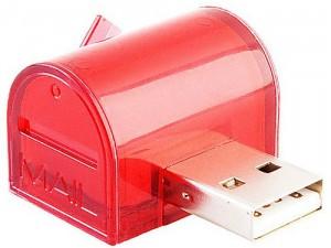 USB Mail Box Friends Alert - Почтовый уведомитель